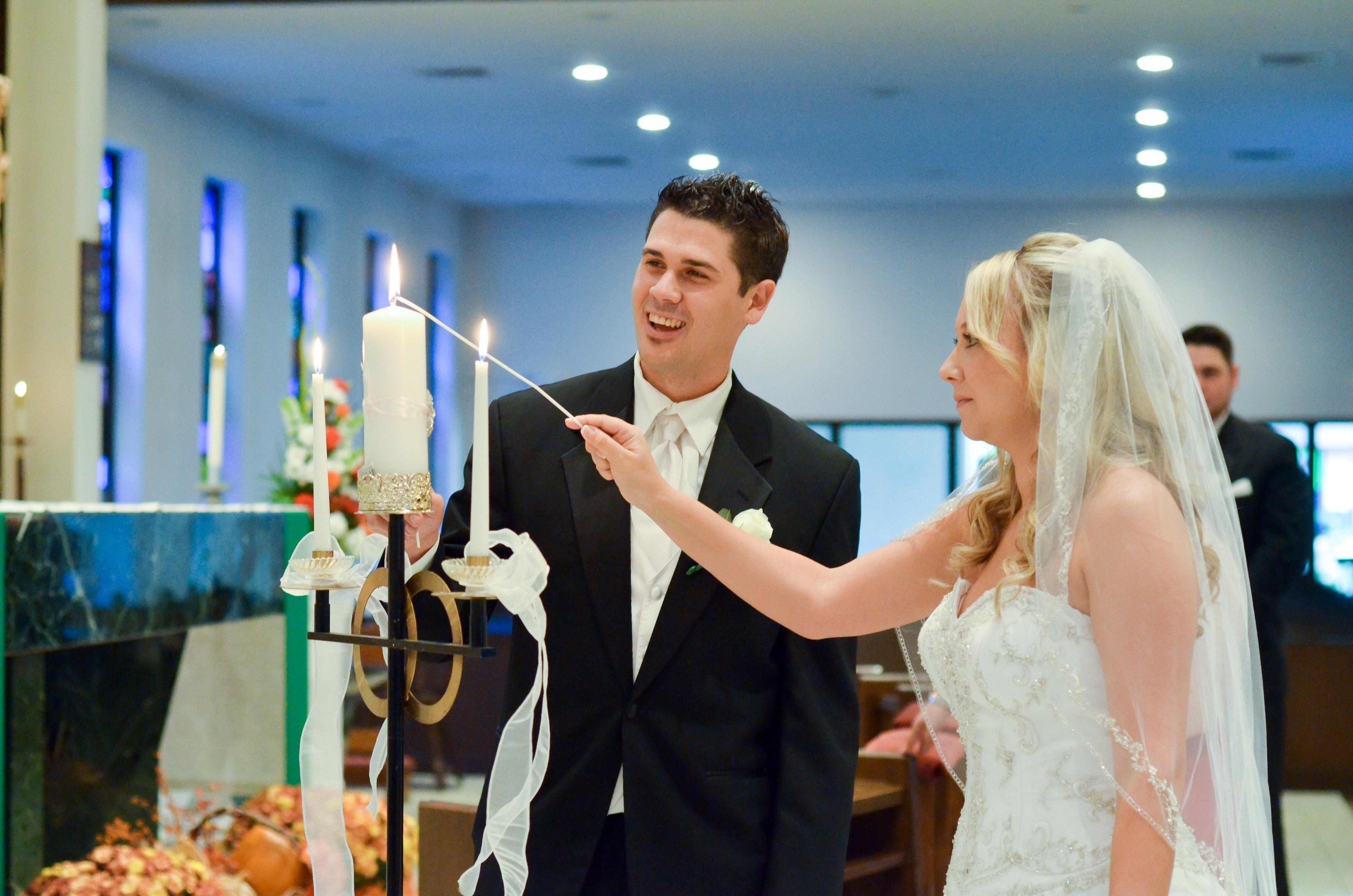 Nick and Holly – Chez Josef Wedding – Justin Benson